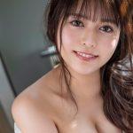 Ms.SOD4月デビュー女優「日乃ふわり」情報解禁!普段は奥手なHカップお姉さん!!