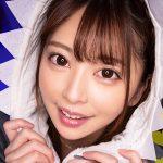 森日向子KMP新作VR「アプリで生配信中の彼女が全視聴者に晒したアヘ顔Wピース」6月13日配信決定!!