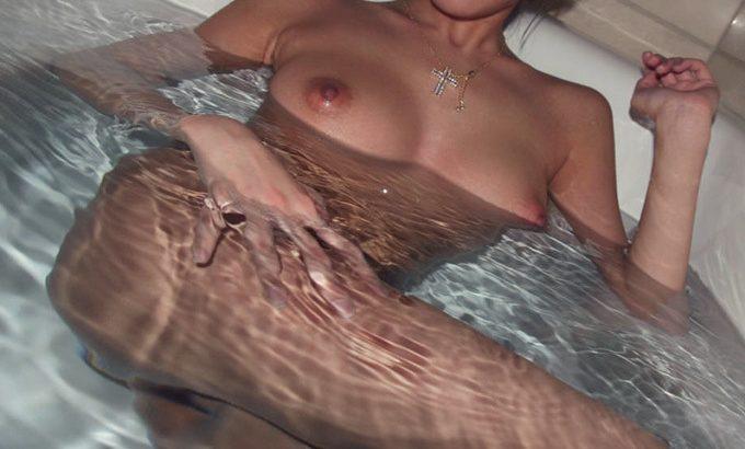 一緒にお風呂に入ってイチャイチャしたくなるエロ画像