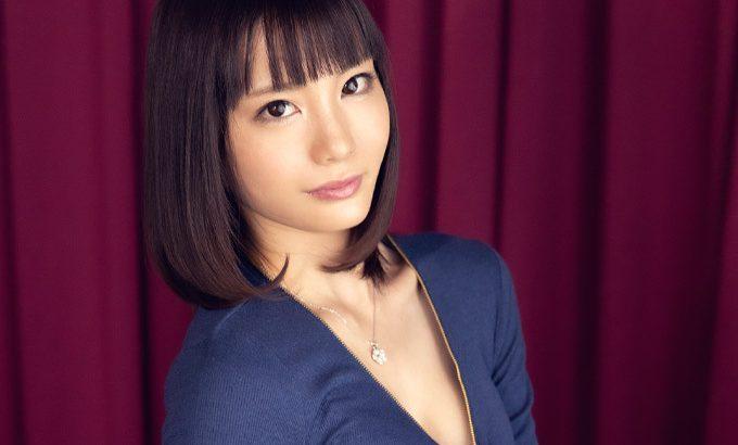 鈴村あいり 卑猥な身体と濃厚なセックスを接写で堪能!