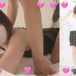 【個人撮影】彼氏いるアイドル級美少女の女子校生2人が40代の中年おじさんに無許可中出し種付けされ怒り心頭
