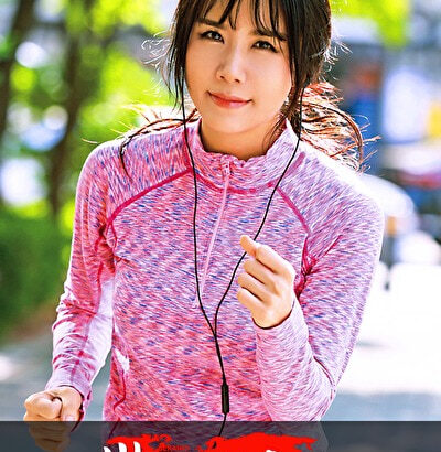 チヨン from 韓国