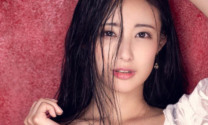 松岡すず ザーメンぶちまけたくなる美しい顔。